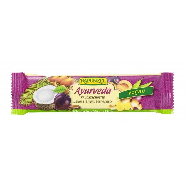 Baton de fructe Ayurveda bio