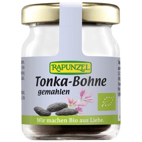 Boabe Tonka macinate bio