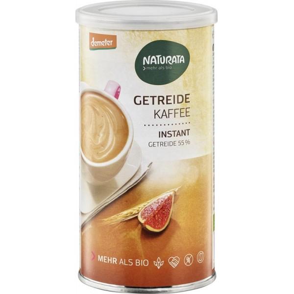 Cafea din cereale instant bio