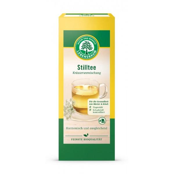 Ceai pentru mamici ce alapteaza x20 plicuri bio