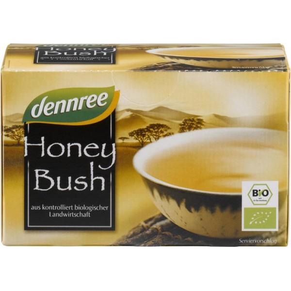 Ceai Honeybush x 20 plicuri bio