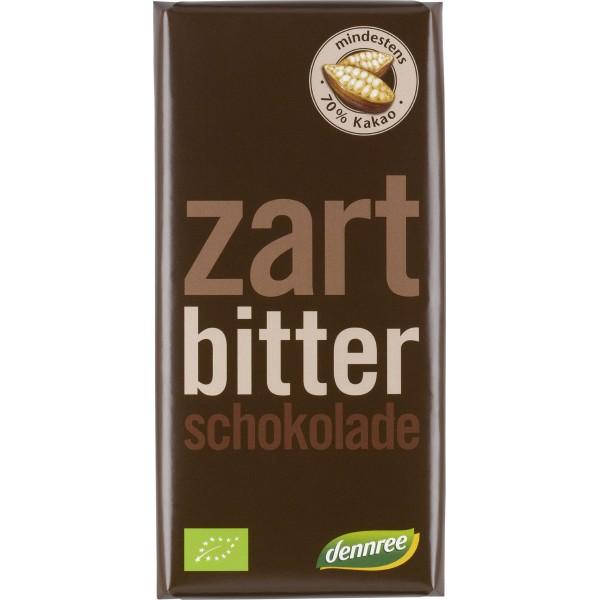 Ciocolata amaruie 70% cacao bio
