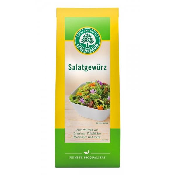 Condiment pentru salata bio