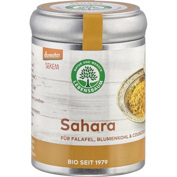 Condiment Sahara pentru falafel si cous cous bio