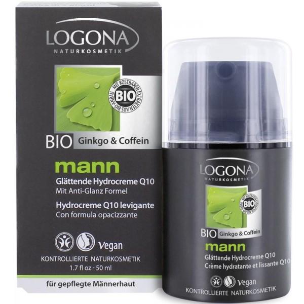 Crema Hydrocream cu Q10 pentru barbati