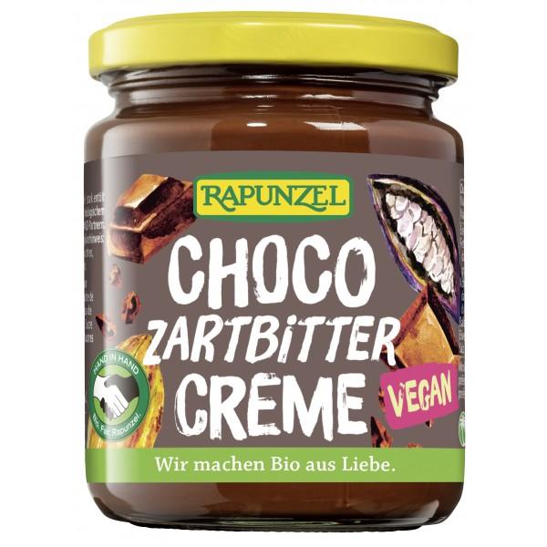 Crema cu ciocolata amaruie VEGANA bio