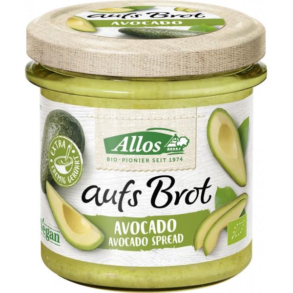 Crema tartinabila din avocado FARA GLUTEN bio