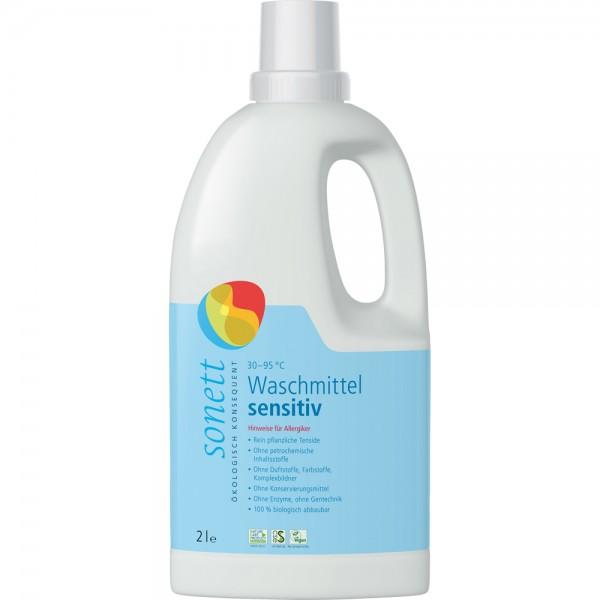 Detergent de rufe universal, pentru alergici