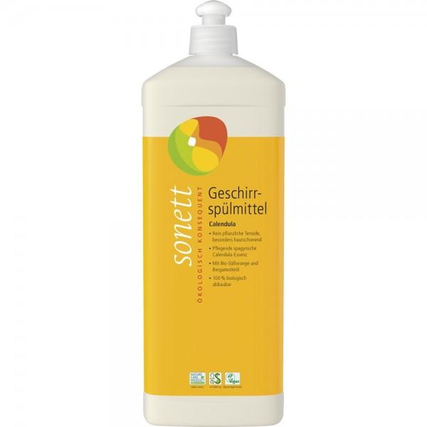 Detergent pentru spalat vase cu galbenele