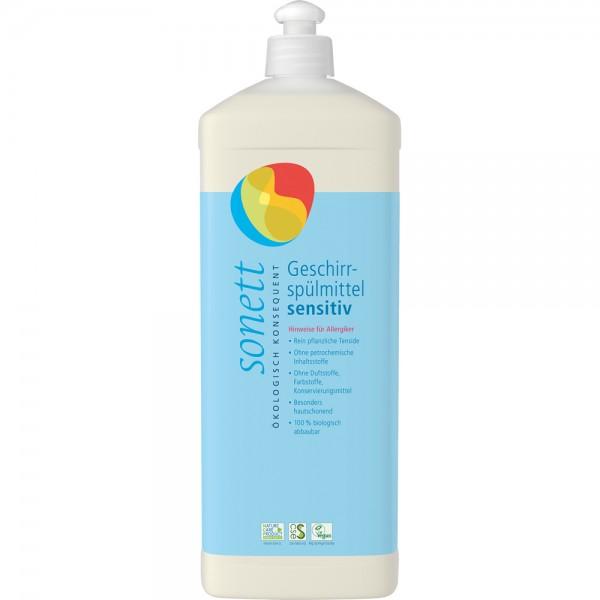 Detergent pentru spalat vase pentru alergici