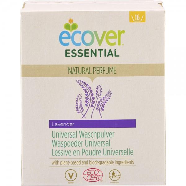 Detergent universal pentru rufe cu lavanda