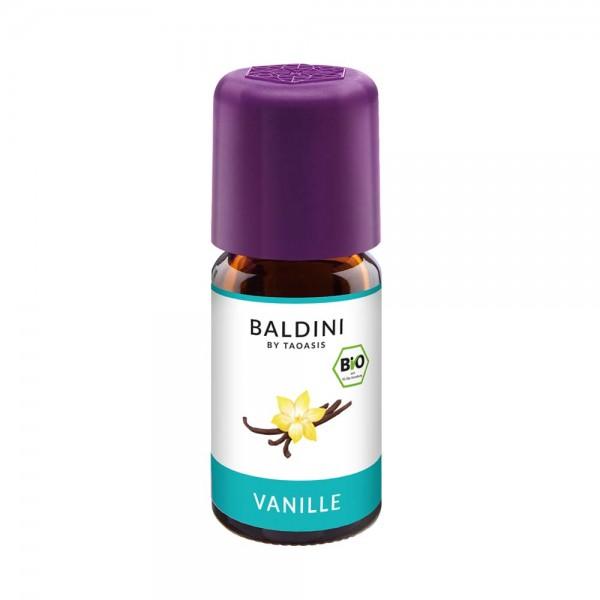 Extract bio de vanilie, alimentar