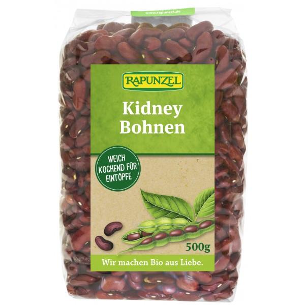 Fasole rosie Kidney bio
