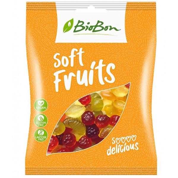 Jeleuri cu fructe FARA GLUTEN bio