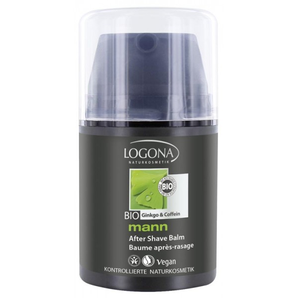 Lotiune After Shave balsam