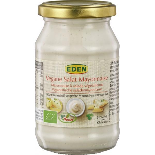 Maioneza vegatala fara ou bio