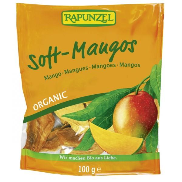 Mango soft bio