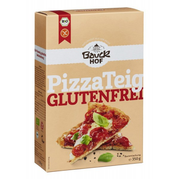 Mix de faina pentru pizza FARA GLUTEN bio