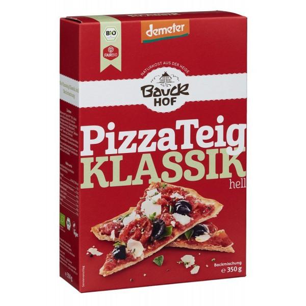 Mix de faina pentru pizza Klassik DEMETER bio