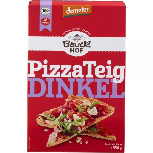 Mix de faina spelta pentru pizza Demeter bio