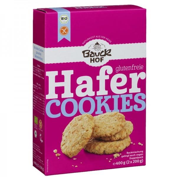 Mix pentru Biscuiti din ovaz  FARA GLUTEN bio