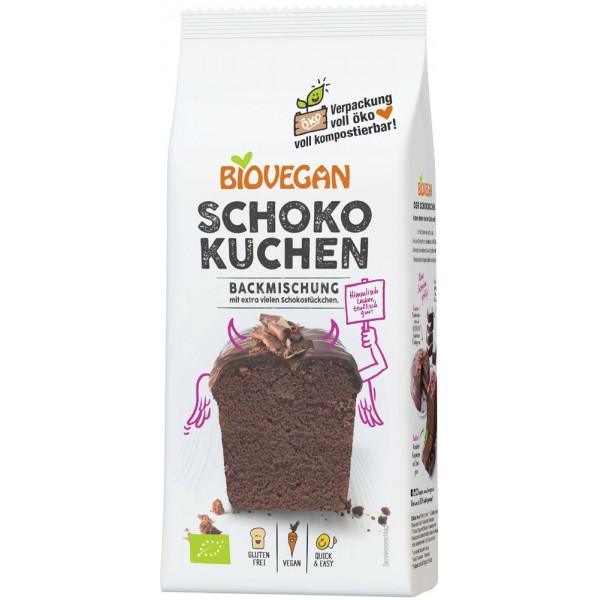 Mix pentru chec cu cacao FARA GLUTEN bio