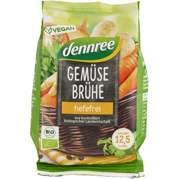 Mix pentru supa de legume FARA DROJDIE bio