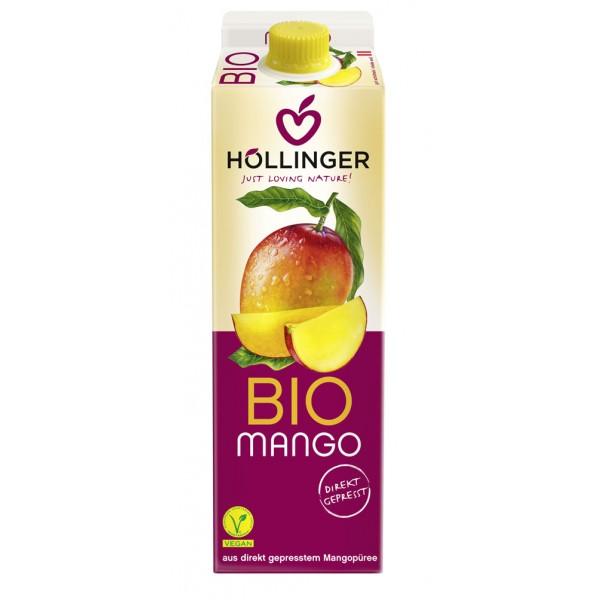 Nectar de mango din presare directa bio