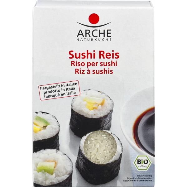 Orez Sushi bio