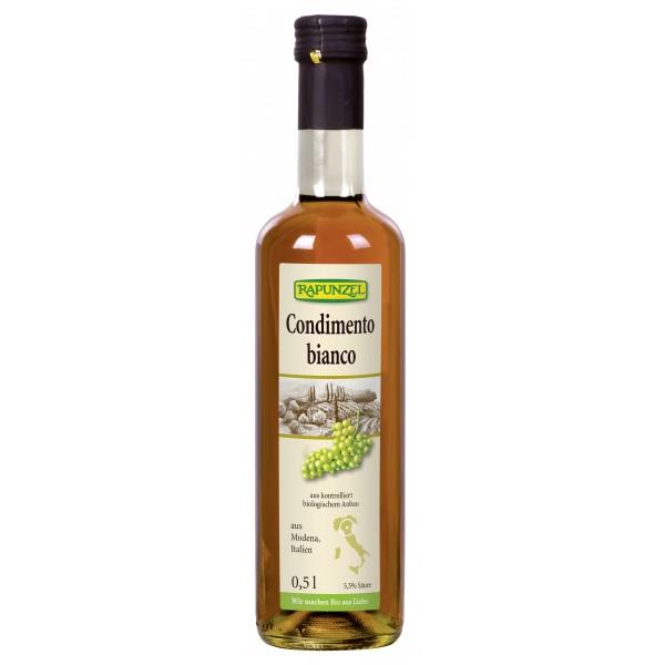 Otet Balsamic Bianco Condimento bio