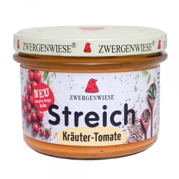Pate vegetal cu ierburi aromate si tomate FARA GLUTEN bio
