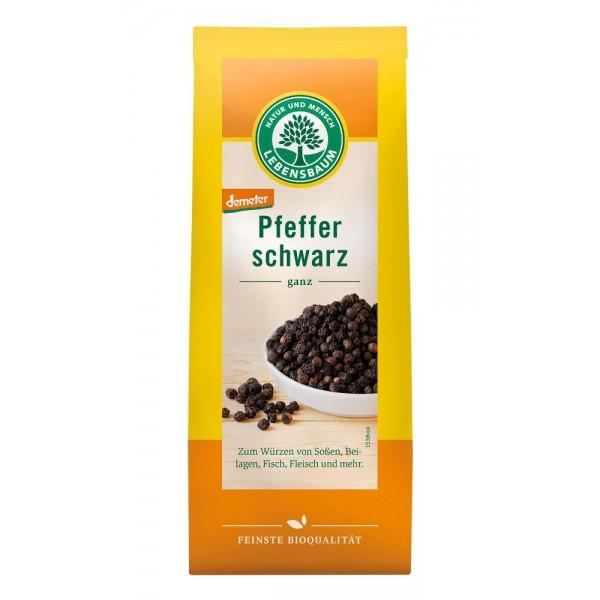Piper negru boabe bio