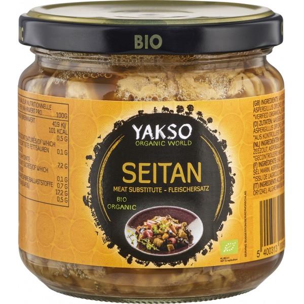 Seitan bio