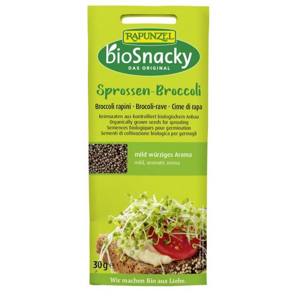 Seminte de brocoli pentru germinat bio