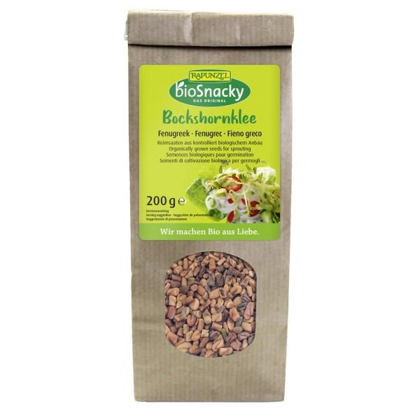 Seminte de schinduf pentru germinat bio