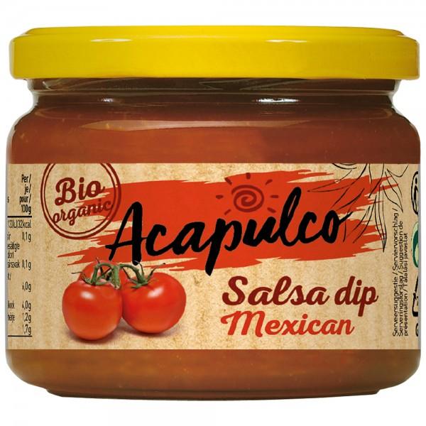 Sos Tortilla Salsa Mexican bio