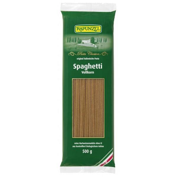 Spaghetti integrale bio