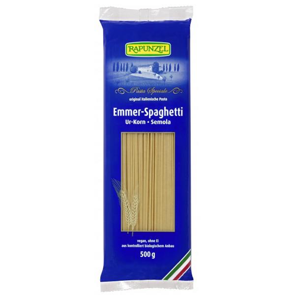 Spaghetti Emmer bio