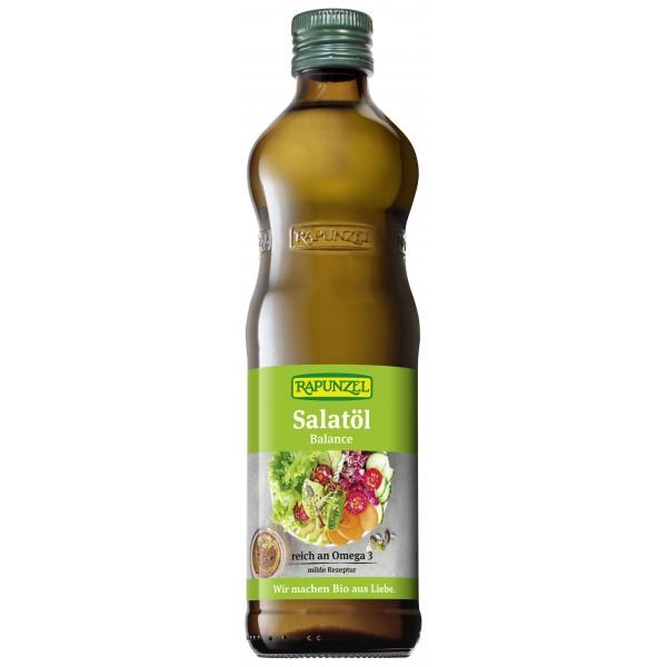 Ulei pentru salata bio