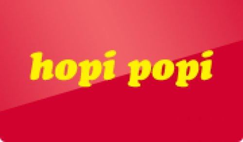 Hopi Popi