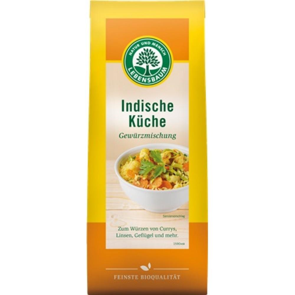 Amestec de condimente indian bio