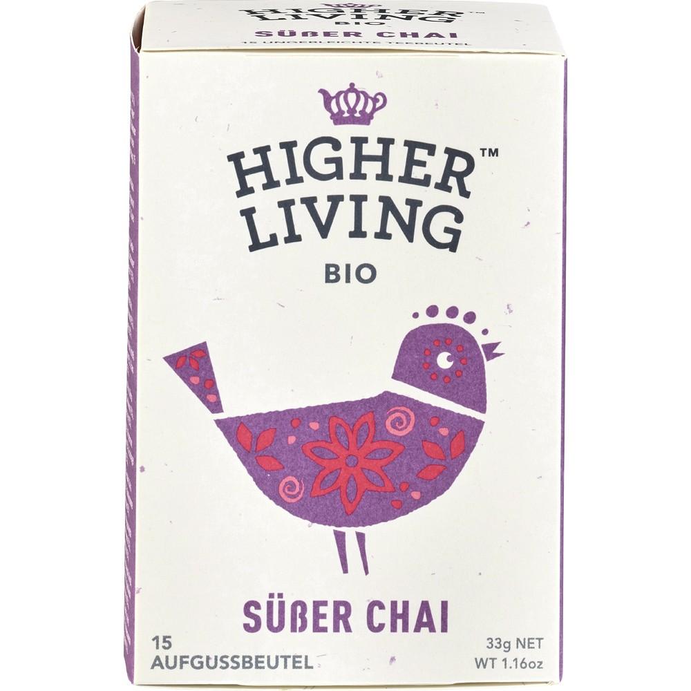 Ceai bio sweet Chai