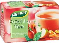 Ceai de fructe  x 20 plicuri