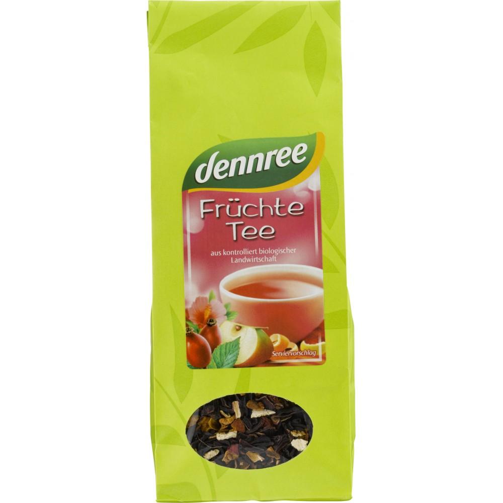 Ceai de fructe ecologic