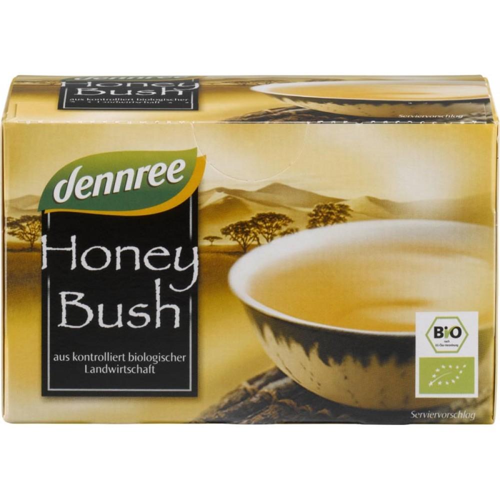 Ceai Honeybush Bio