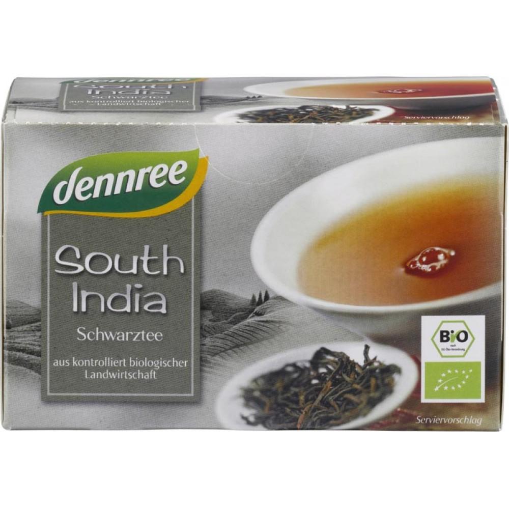 Ceai negru India Bio