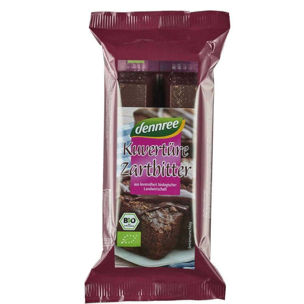Ciocolata amaruie cuvertura