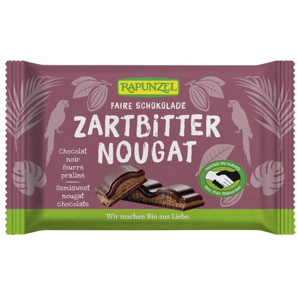 Ciocolata Nougat amaruie
