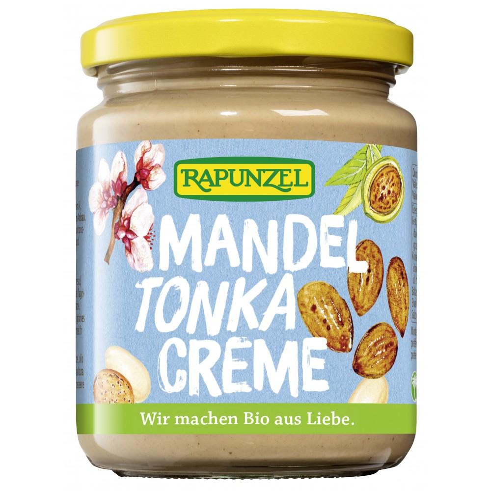 Crema bio de Migdale si Tonka