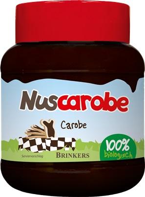 Crema de carob